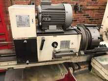 Load image into Gallery viewer, 1986 Voumard 5A/1500 ID/INTERNAL GRINDER