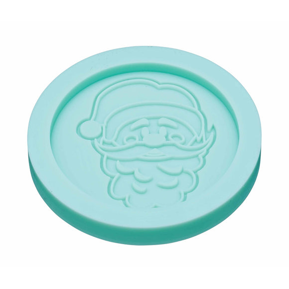Sweetly Does It Santa Fondant Mould