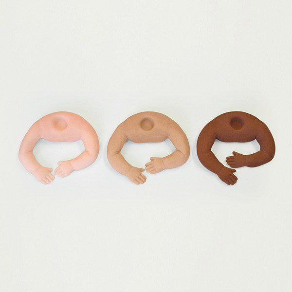 Katy Sue Sugarcraft Mould Arms Set A