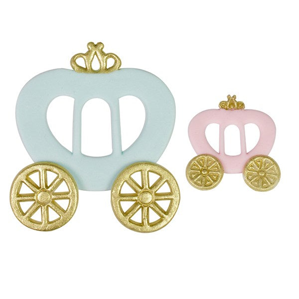 FMM Princess Carriage Cutter - Set of 2