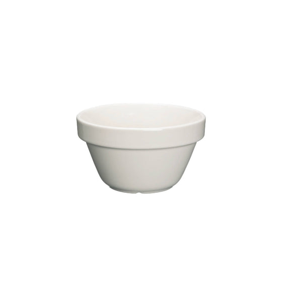 Home Made Traditional Stoneware 300ml Pudding Basin Bowl