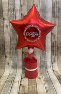 DEPOSIT - Jingle Jangle Christmas Balloon - COLLECTION FROM STORE ONLY - Please read FULL Description