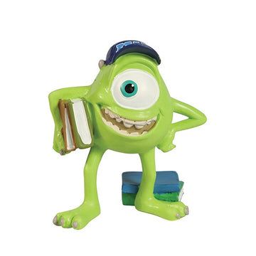 Monsters Inc University™ Mike Wazowski Figurine
