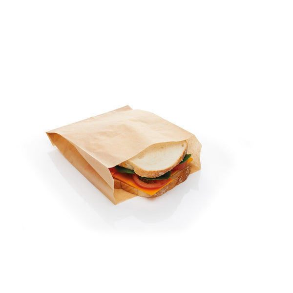 Natural Elements Eco-friendly Sandwich Bags - Pack of 30