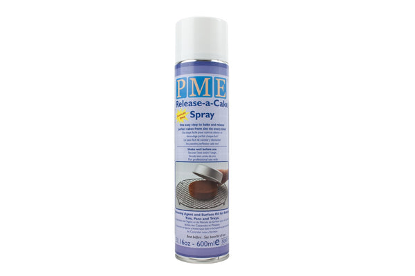 PME Release-a-Cake Spray - Large 600ml Can