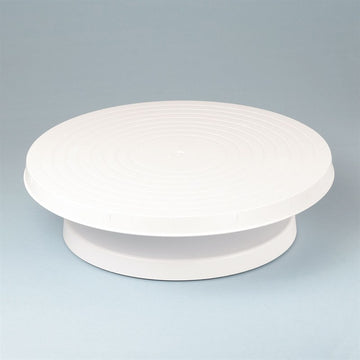 PME Bakers Turntable Cake Makers Decorating Turn Table