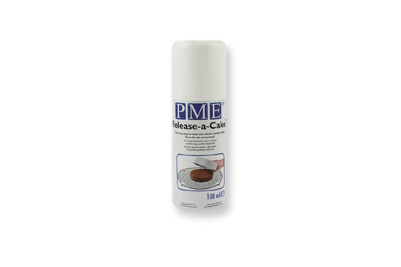 PME Release a Cake Spray 100ml