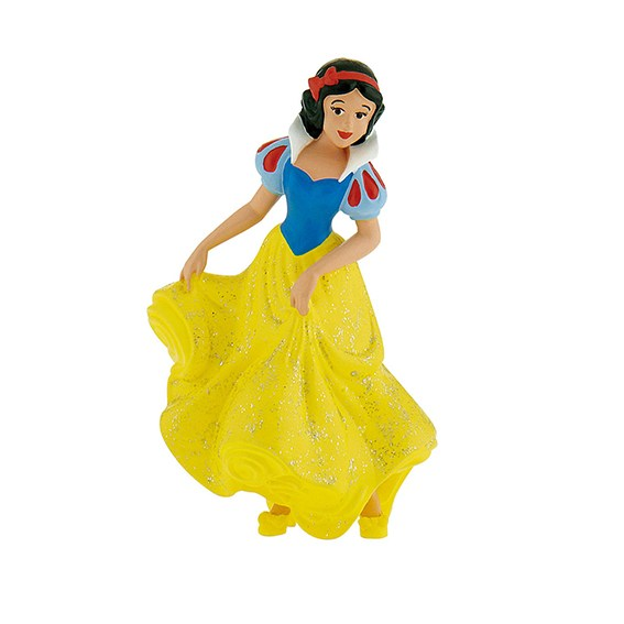 Walt Disney Princess Snow White Figurine Cake Topper