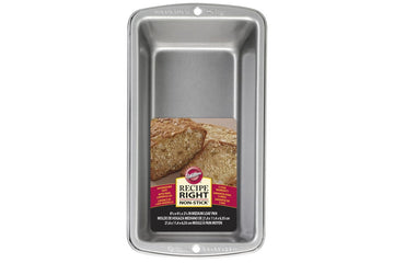 Wilton Recipe Right Non-Stick Baking Loaf Pan