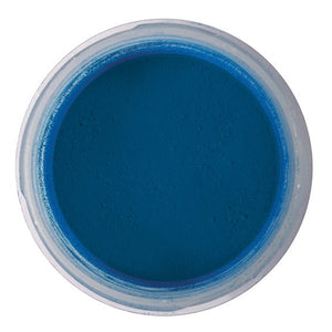 Colour Splash Dust - Matt - Bright Blue