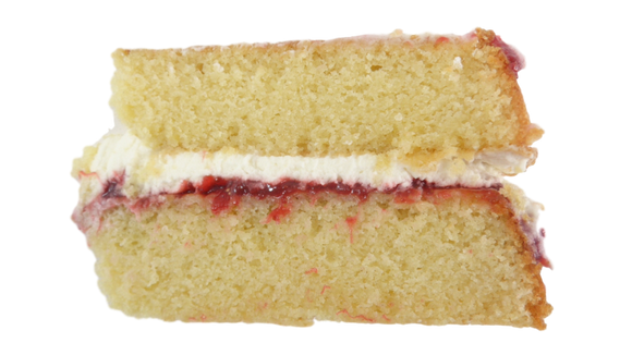 Macphie Madeira Sponge Cake Mix (add water) 12.5kg