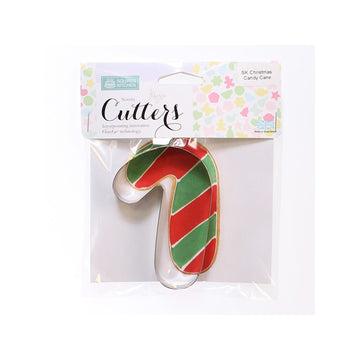 Squires Kitchen Candy Cane Cutter
