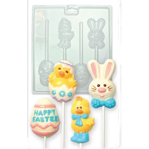 PME Easter Candy/chocolate Moulds