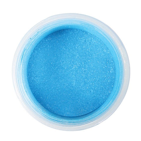Colour Splash Dust - Pearl - Cobalt Blue