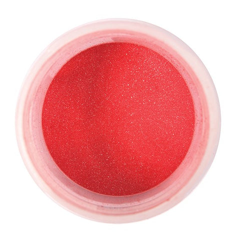 Colour Splash Dust - Pearl - Raspberry
