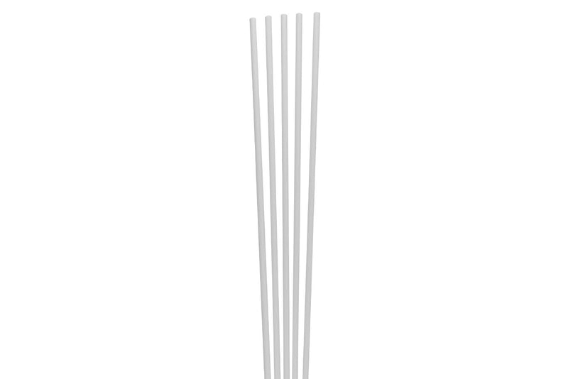 Score & Snap Cake Dowel White 45cm - The Cooks Cupboard Ltd