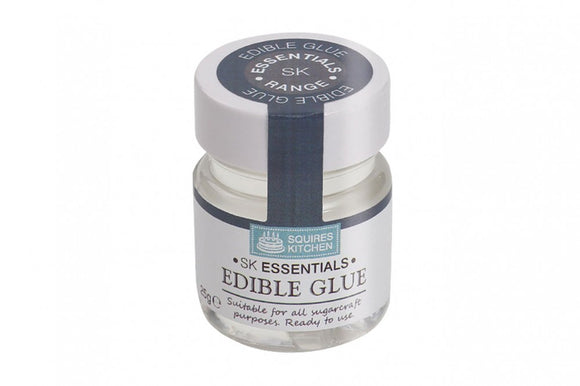 Squires Kitchen Edible Glue 25g