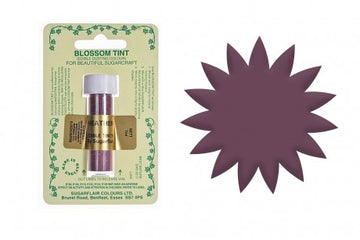 Sugarflair Edible Blossom Tint Food Dust - Heather