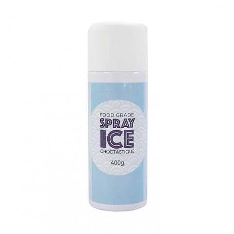 CHOCTASTIQUE Spray Ice 400ml