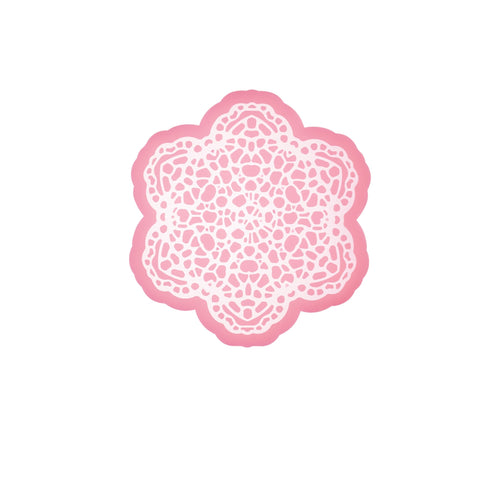 Sweetly Does It Silicone Flower Lace Icing Mould