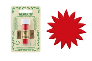 Sugarflair Blossom Tint Poppy Red