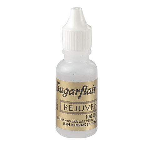 Sugarflair Rejuvenator Fluid - 14ml
