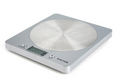 Salter Disc Electronic Digital Kitchen Scales Silver Grey