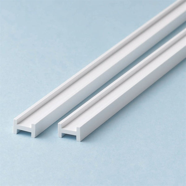 PME Marzipan Spacers - 6 x 10 x 383mm