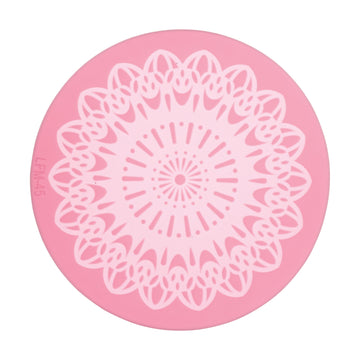 Sweetly Does It Silicone Spiral Lace Icing Mould