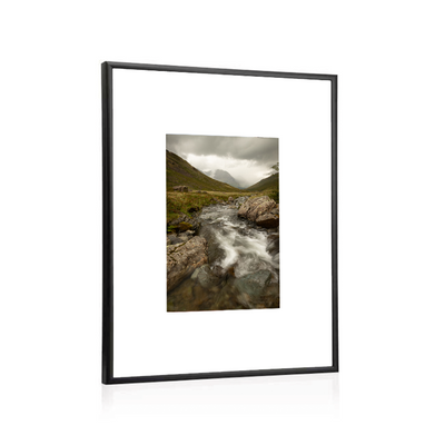 Honister Pass II - elsewhere - Markus Albert - 24x30