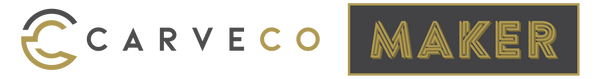 Carveco Maker logo