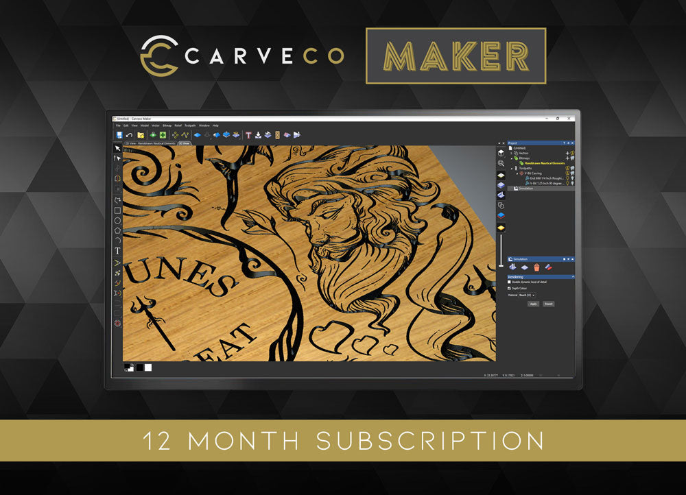 50% OFF! Maker Subscription (12 months)