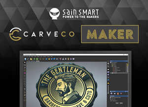 Carveco Maker For SainSmart
