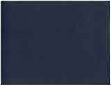 Dark Blue 6 x 8 Diploma Cover