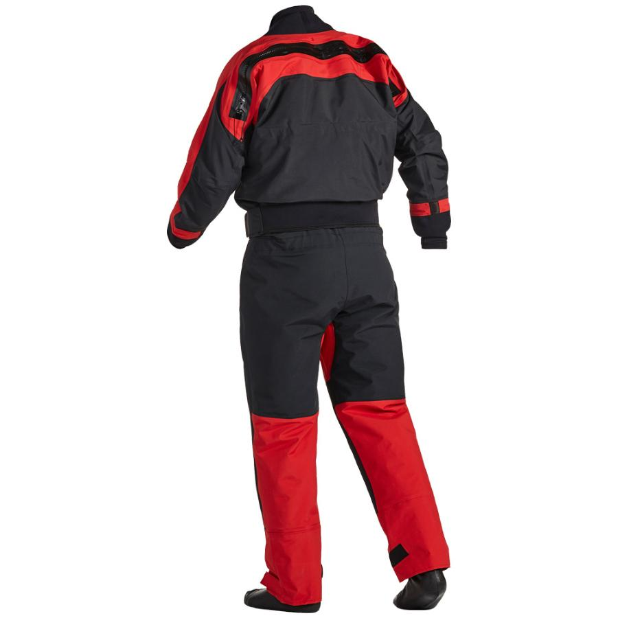 Arch Rival Rear Zip Dry Suit