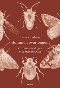 Dave Goulsons: SUMMEN OVER ENGEN