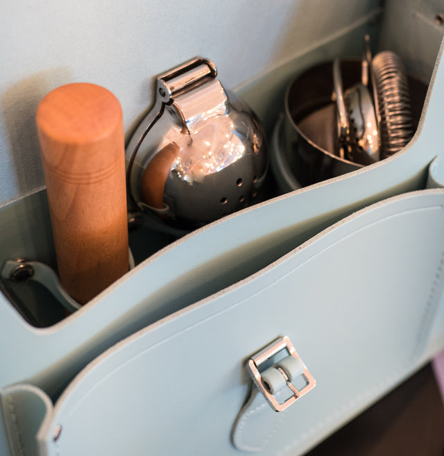 Cambridge Satchel Cocktail Kit