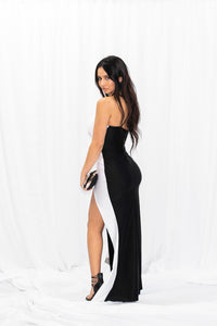 Get Back With Me Maxi Dress