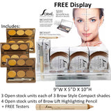 Brow Style & Lift Prepack