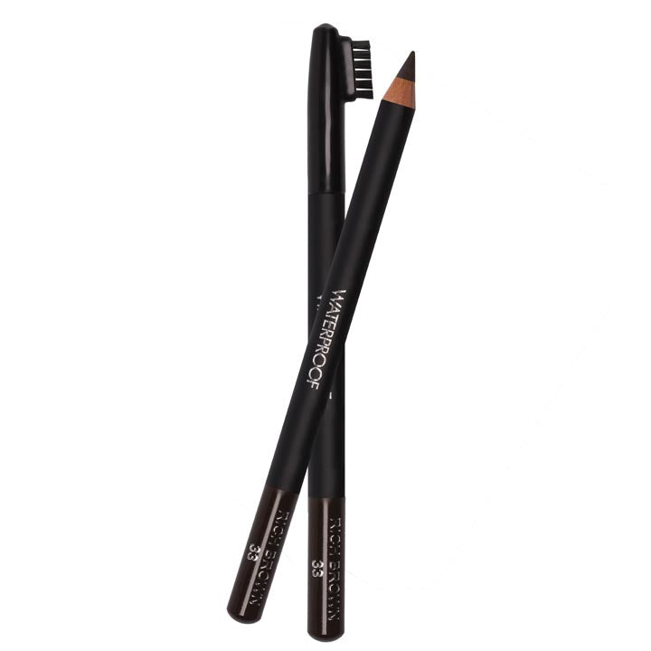 Waterproof Brow Pencil