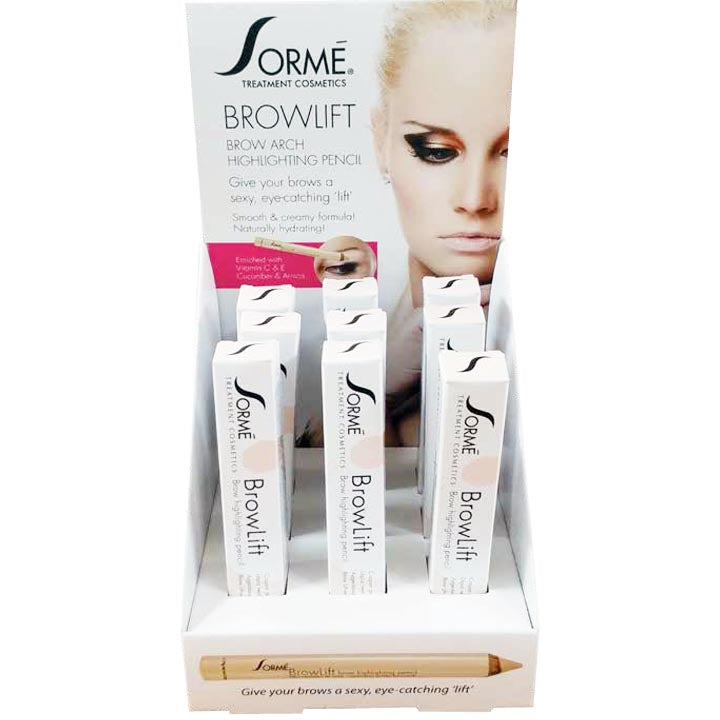Brow Lift Highlighting Prepack