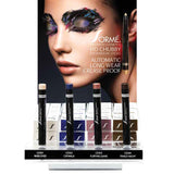 HD Chubby Eyeshadow Pencil Deluxe Prepack