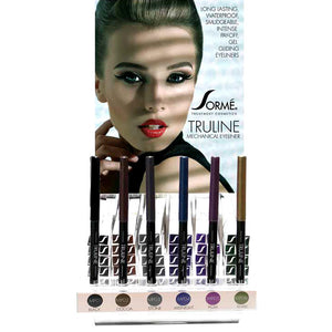 TruLine Mechanical Eyeliner Pencils Deluxe Prepack