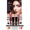 Lip & Cheek Velvet Sticks and Truline Lipliners Prepack