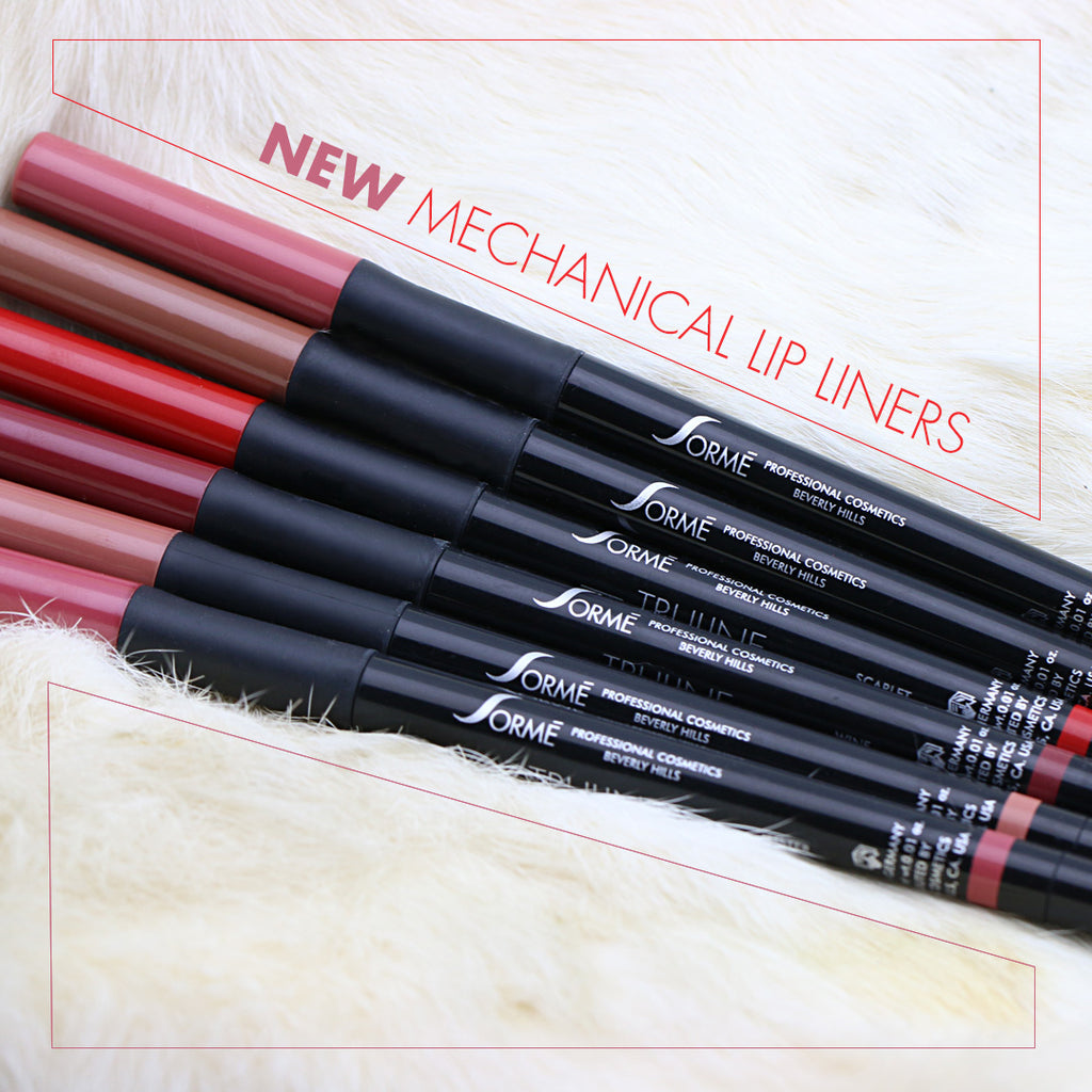 Truline Mechanical Lipliner