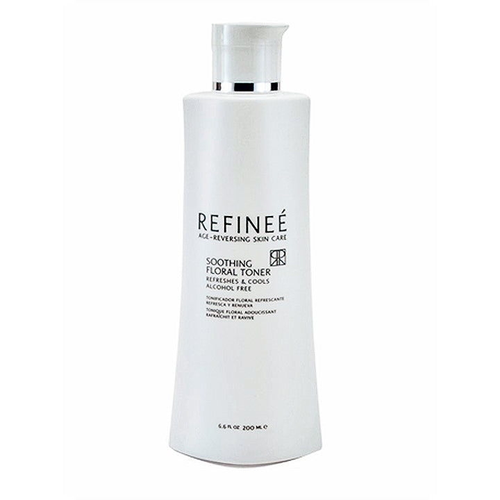 Soothing Floral Toner