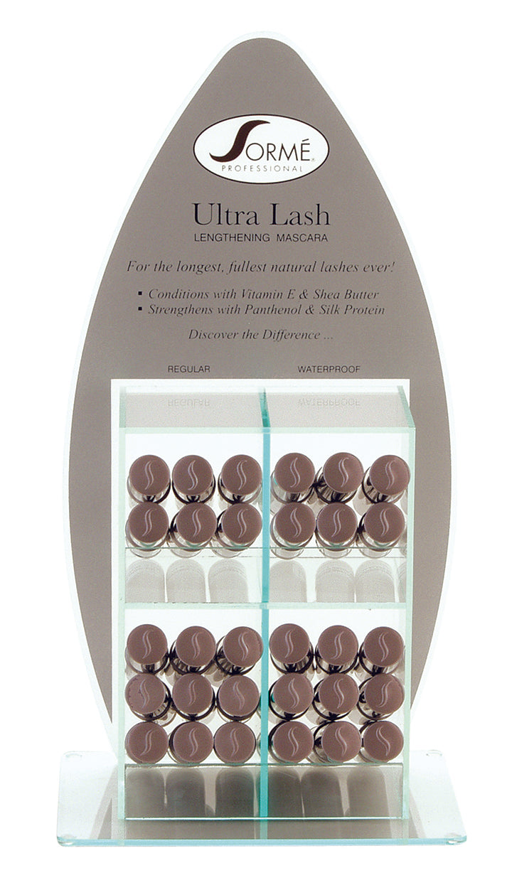 Ultra Lash Lengthening Mascara Collection