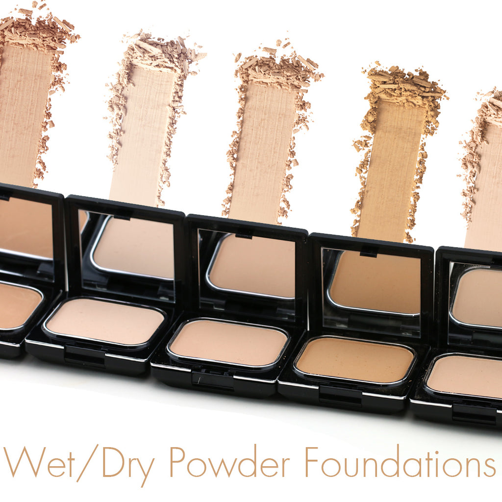 Believable Finish Powder Foundation