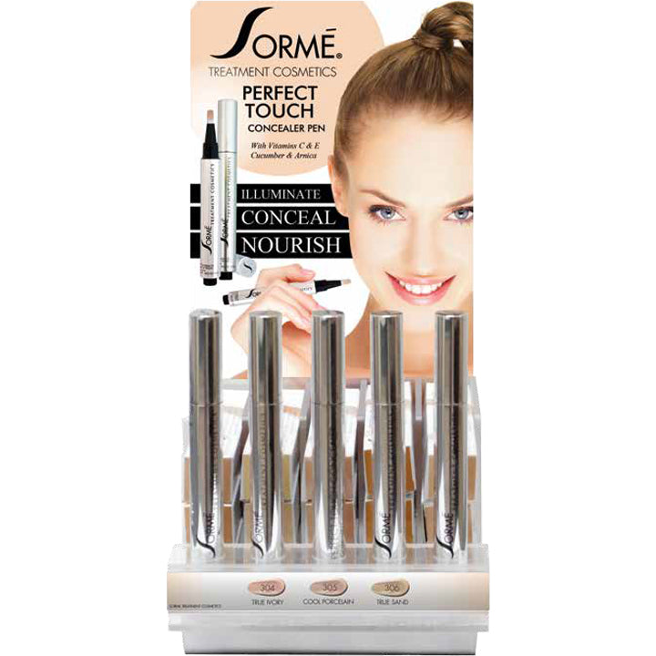 Perfect Touch Concealer Deluxe Prepack