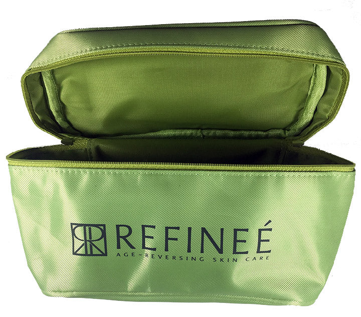 Refinee' Travel Bag